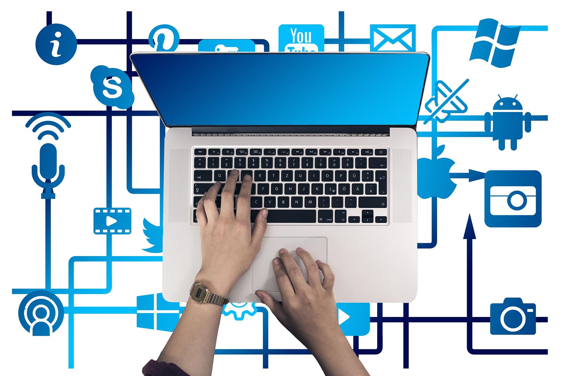 Révolution digitale et Services Publics – 20 juin 2018